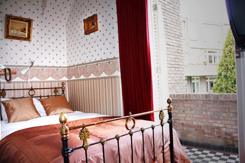Hotel Heemskerk 7