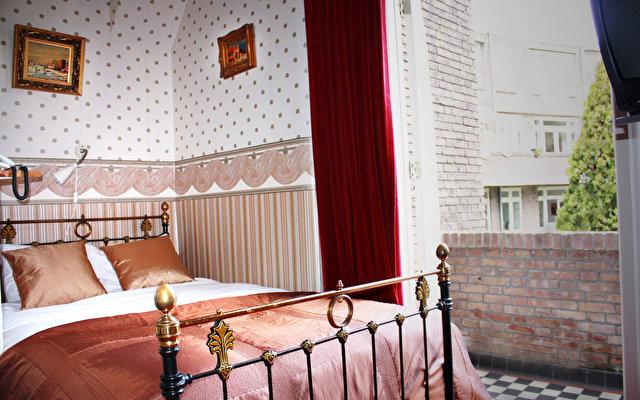 Hotel Heemskerk 8