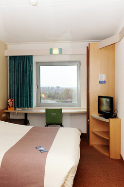 Ibis Amsterdam City West 4