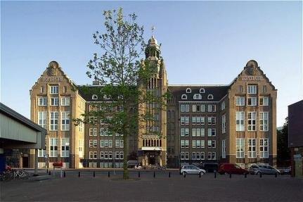 Lloyd Hotel & Cultural Embassy 1