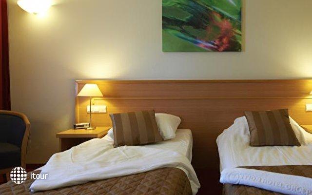 Bastion Hotel Schiphol 3