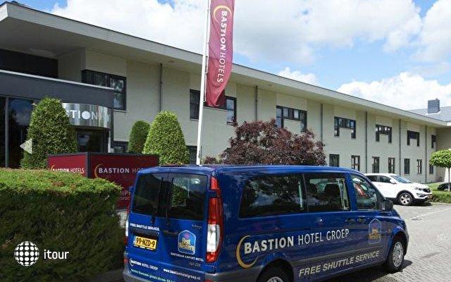Bastion Hotel Schiphol 1