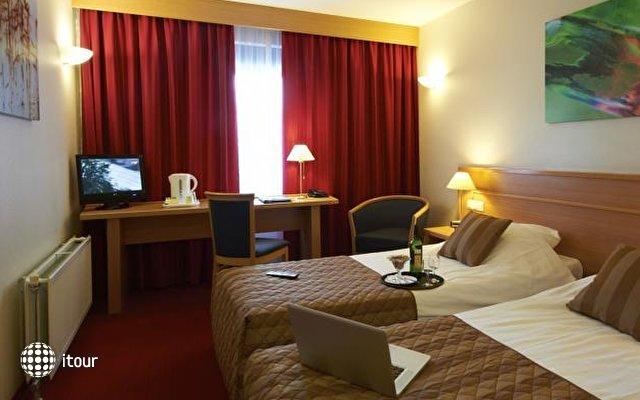 Bastion Hotel Schiphol 6