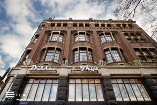 Dikker & Thijs Fenice 1