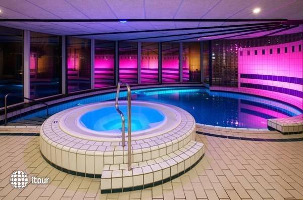 Dorint Hotel Schiphol Amsterdam 2