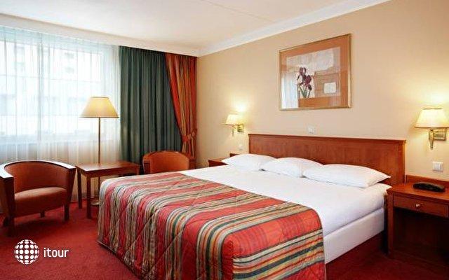 Dorint Hotel Schiphol Amsterdam 5