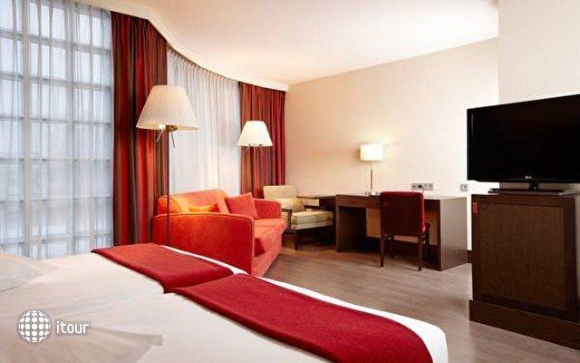 Dorint Hotel Schiphol Amsterdam 6