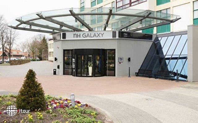 Galaxy Hotel 2