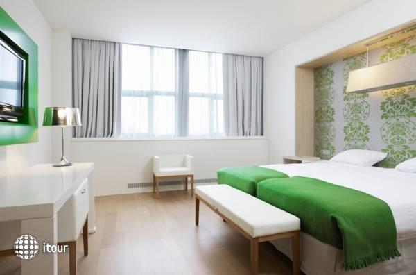 Galaxy Hotel 5