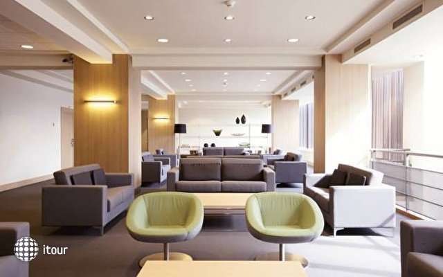 Galaxy Hotel 7