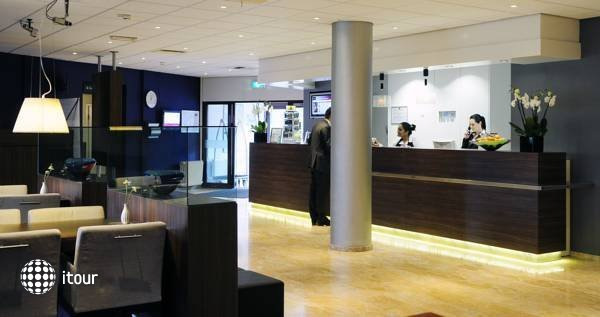 Mercure Amsterdam Airport 3