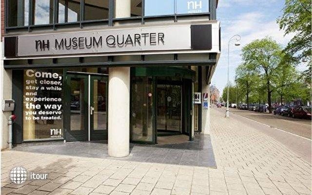Nh Museum Quarter 2