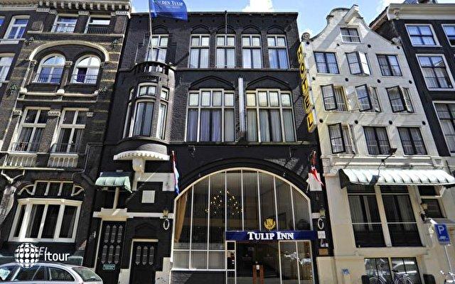 Tulip Inn Amsterdam Centre 1