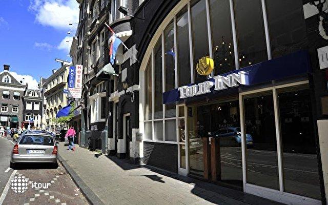 Tulip Inn Amsterdam Centre 2