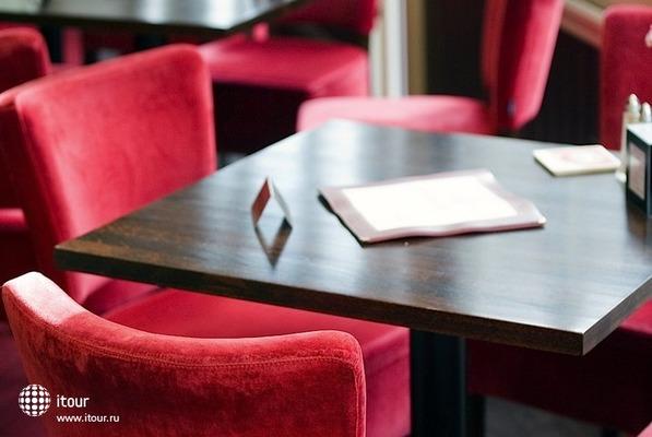 Amsterdam De Roode Leeuw 1