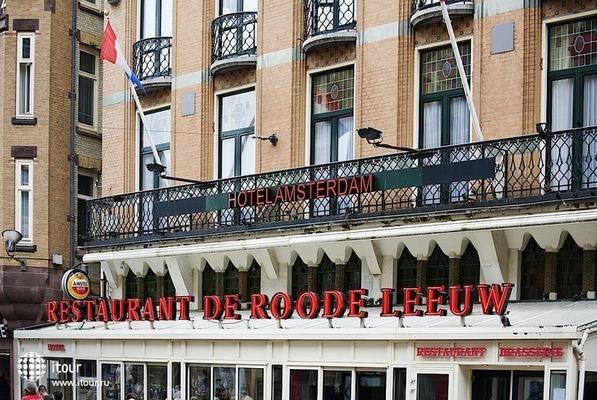 Amsterdam De Roode Leeuw 8