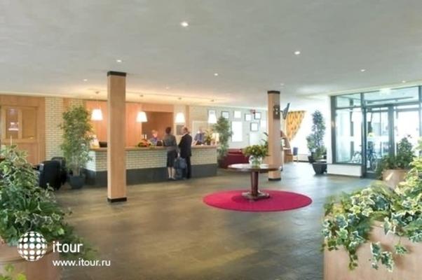 Best Western Amsterdam Airport Hotel 2