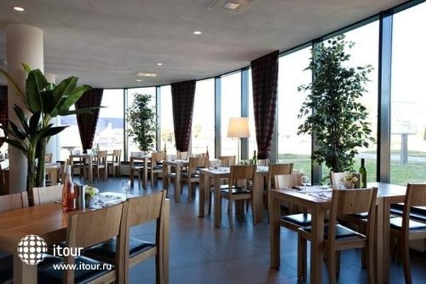 Best Western Amsterdam Airport Hotel 3
