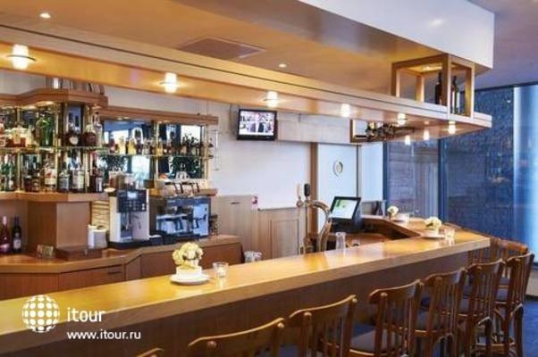 Best Western Amsterdam Airport Hotel 6
