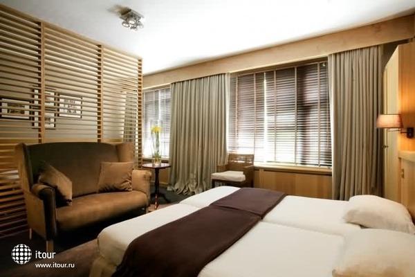 Best Western Delphi Hotel 2