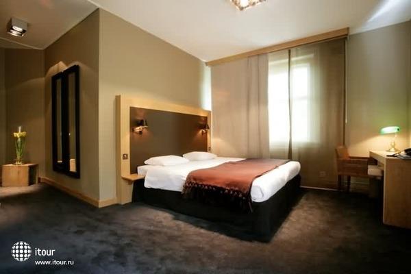 Best Western Delphi Hotel 3