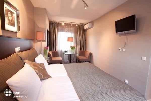 Best Western Delphi Hotel 7