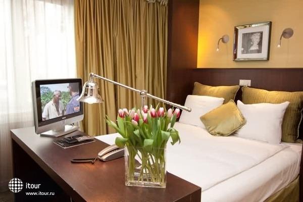 Best Western Delphi Hotel 9