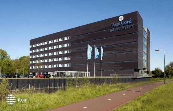 Westcord Fashion Hotel Amsterdam 1