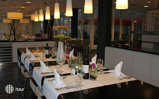 Westcord Fashion Hotel Amsterdam 3