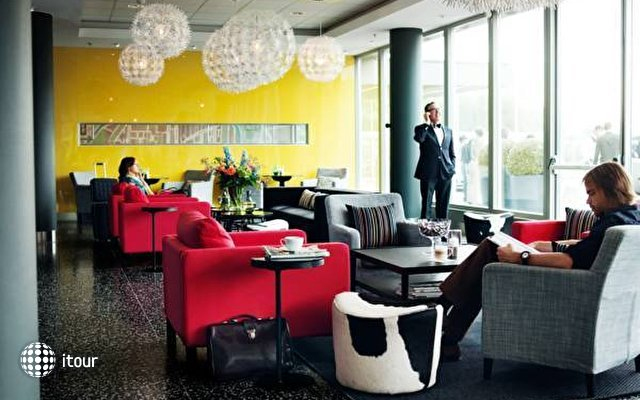Westcord Fashion Hotel Amsterdam 4
