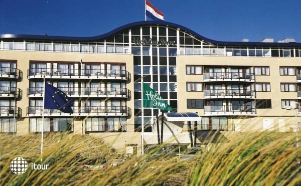 Holiday Inn Ijmuiden Seaport Beach 2