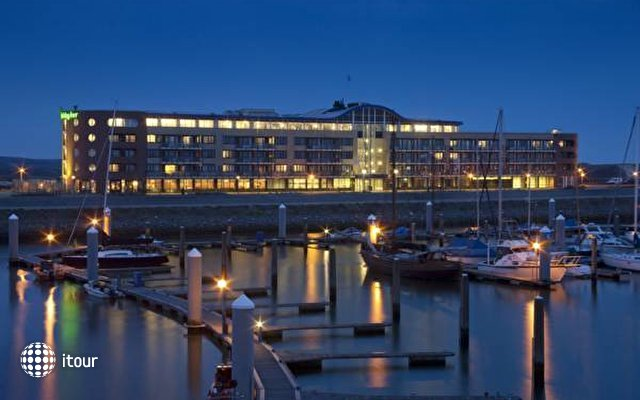 Holiday Inn Ijmuiden Seaport Beach 4