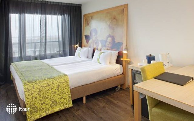 Holiday Inn Ijmuiden Seaport Beach 6