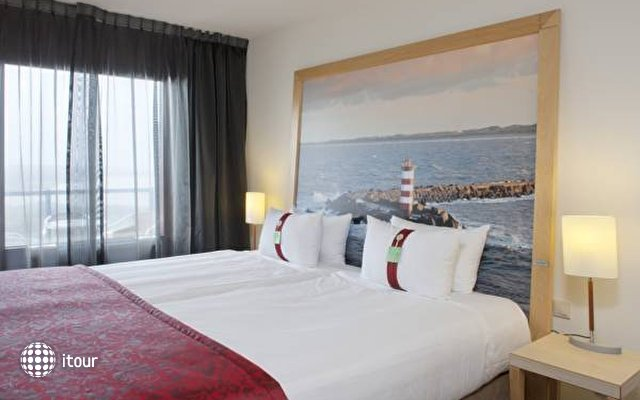 Holiday Inn Ijmuiden Seaport Beach 8