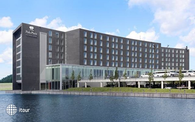 Park Plaza Amsterdam Airport 1