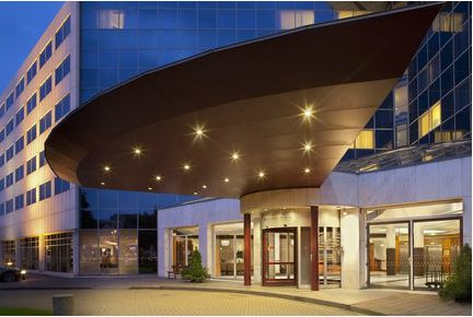 Crowne Plaza Schiphol 4
