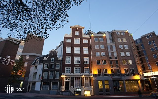 Crowne Plaza Hotel Amsterdam City Centre 1