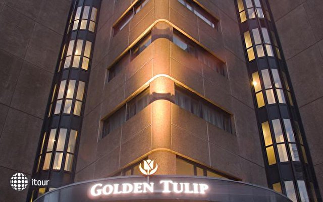 Golden Tulip Amsterdam West 2