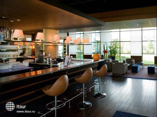 Radisson Blu Hotel Amsterdam Airport (ex. Radisson Sas Hotel Amsterdam Airport) 4