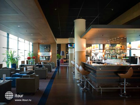 Radisson Blu Hotel Amsterdam Airport (ex. Radisson Sas Hotel Amsterdam Airport) 5