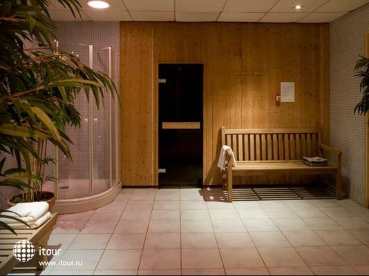 Radisson Blu Hotel Amsterdam Airport (ex. Radisson Sas Hotel Amsterdam Airport) 6