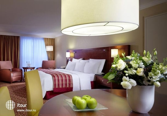 Amsterdam Marriott 5
