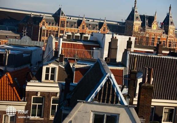 Renaissance Amsterdam 5