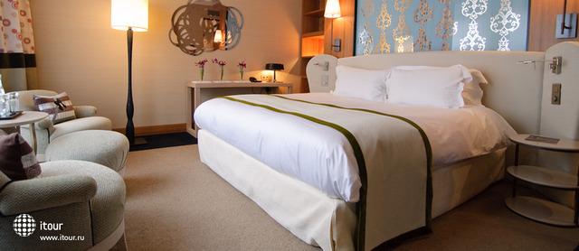 Hotel Sofitel Legend The Grand Amsterdam 10