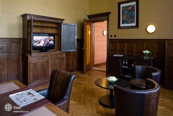 Grand Hotel Amrath 5