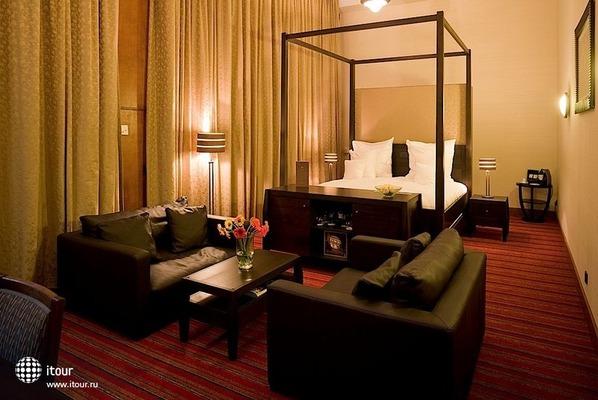 Grand Hotel Amrath 7