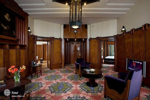 Grand Hotel Amrath 9