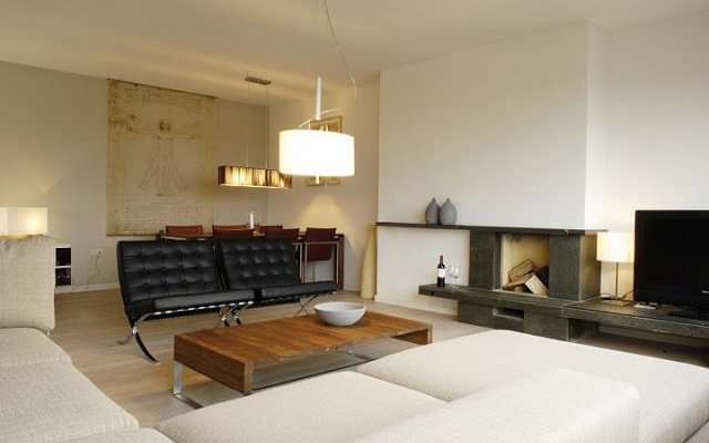 Hotel Serviced Apartments 2