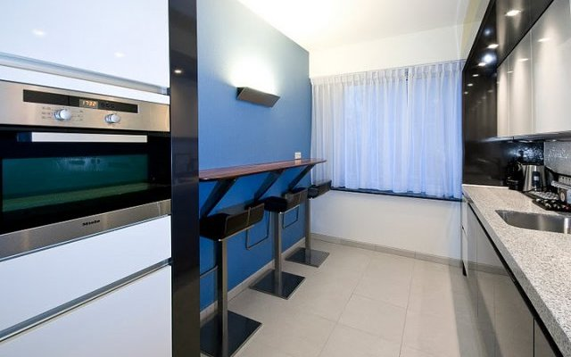 Hotel Serviced Apartments 4