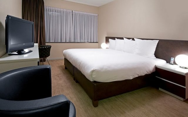 Hotel Serviced Apartments 5
